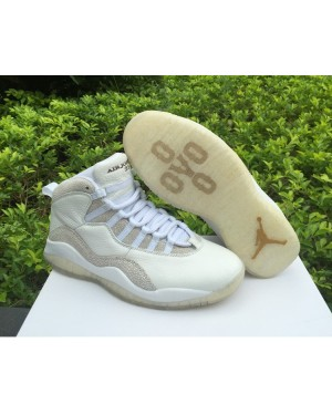 Air Jordan 10 OVO Summit Wit voor heren NlAirJordan0150-21
