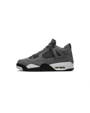 "Air Jordan 4 Retro ""Cool Grijs"" 308497-001 Heren"
