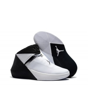 Jordan Why Not Zer0.1 'Two Way' Wit Zwart AA2510-110 Voor Heren