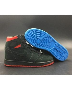 Air Jordan 1 Retro High OG Quai 54 AH1040-054 voor heren NlAirJordan0084-10