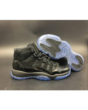 Air Jordan 11 GS Prom Night zwart voor dames NlAirJordan0210-11