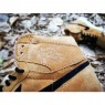 Air Jordan 1 Retro High Wheat/Zwart-Wit voor heren NlAirJordan0032-01