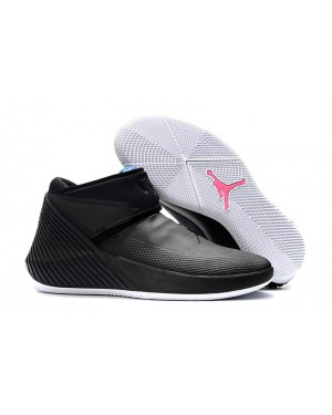 Jordan Why Not Zer0.1 PHD Preto Homens PtAirJordan0648-11