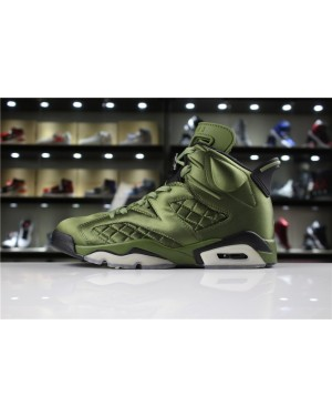 Chaqueta Air Jordan 6 Pinnacle Promo AH4614-303 para hombre