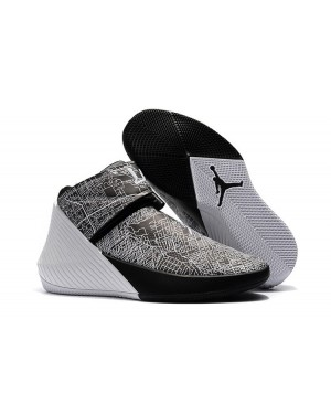 Jordan Why Not Zer0.1 'All-Star' Negras/Blancas AA2510-021 Para Hombres