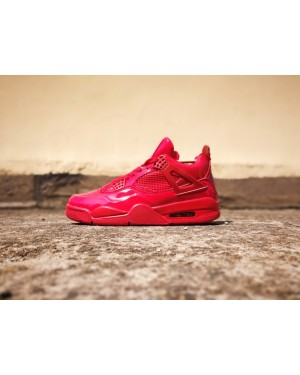 Air Jordan 11Lab4 Gym Red Patent Leather For Men and Women AirJordan0389-21