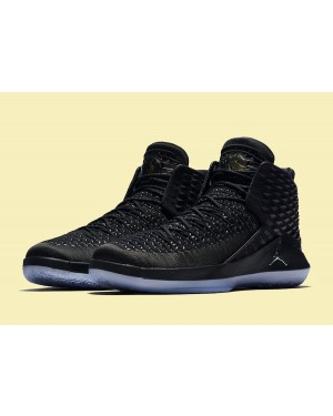 Air Jordan 32 'Black Cat' AA1253-003 For Men
