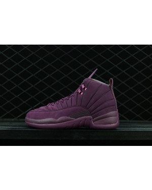 PSNY x Air Jordan 12 'Bordeaux' For Men