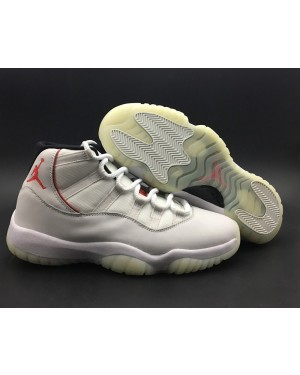 "Air Jordan 11 ""Platinum Tint"" For Men AirJordan0187-11"