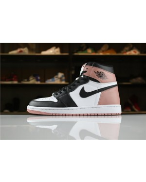 "Air Jordan 1 Retro High OG NRG ""Rust Rosa"" per uomo e donna"