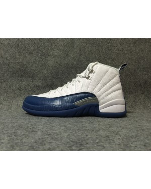 Air Jordan 12 French Blu per uomo e donna ItAirJordan0214-21